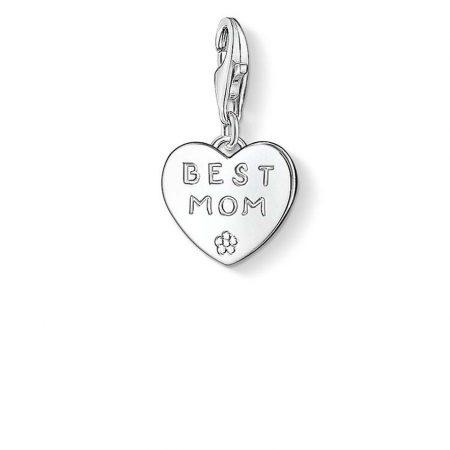 Thomas Sabo Pendentif char best mom