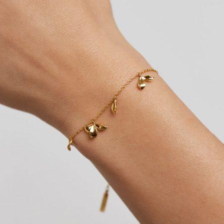 PDPAOLA Bracelet Jasmine