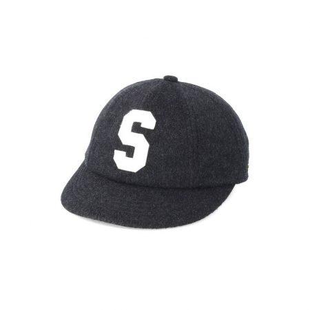 Stetson Casquette Baseball Wool