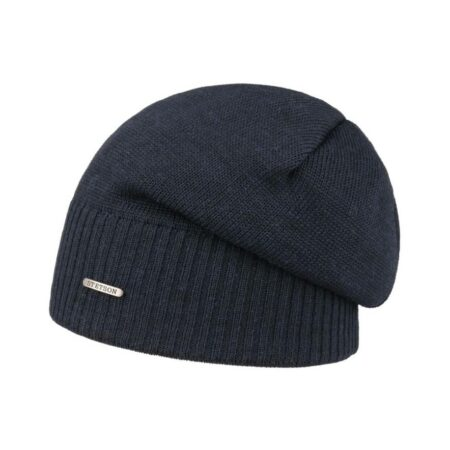 Stetson Bonnet Wool Oversize
