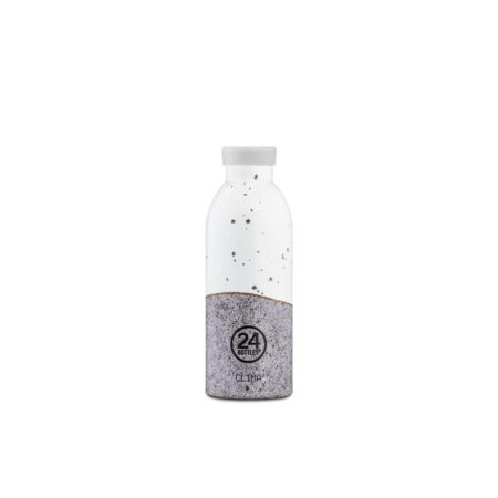 24 Bottles Thermos bouchon infuseur 500ml