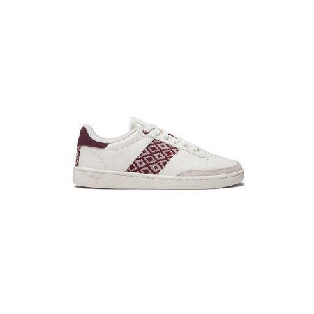 N'go Shoes Sneakers Cuir Da Lat