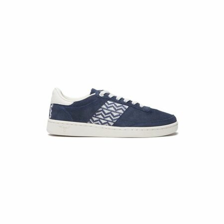 N'go Shoes Sneakers Daim Ha Long