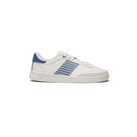 N'go Shoes Sneakers Cuir Ky Co