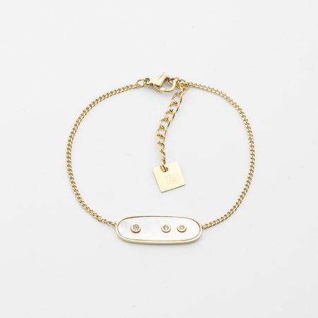 Zag Bijoux Bracelet euclide