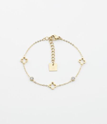 Zag Bijoux Bracelet Florentina