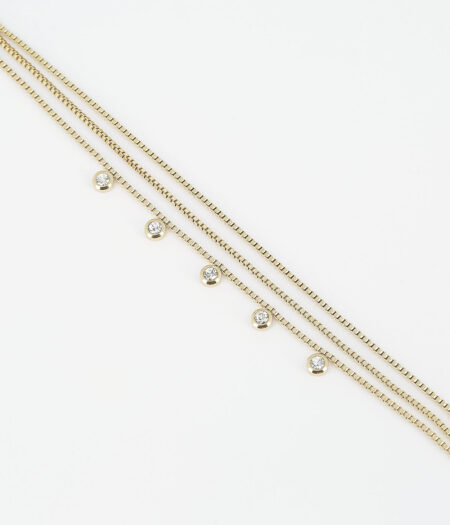 Zag Bijoux Bracelet bellucci