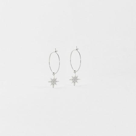 Zag Bijoux Boucles d'oreilles magellan -