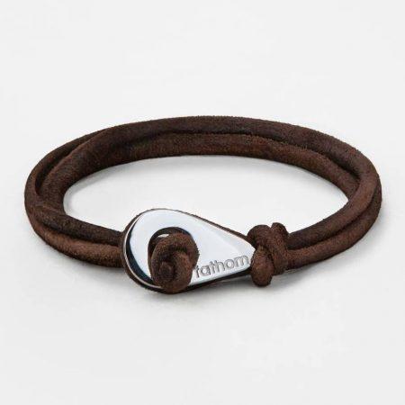 Fathom Bracelet cuir Tokyo