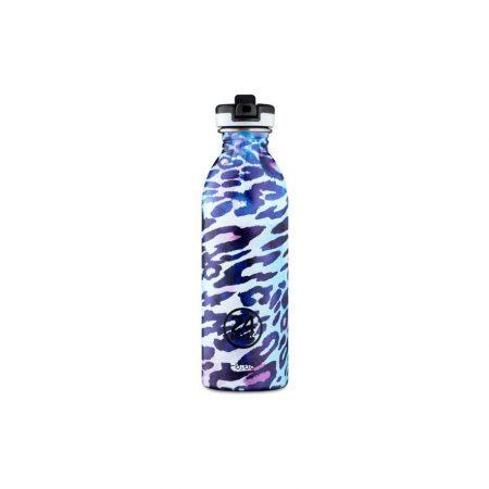 24 Bottles Bouteille bouchon sport 500ml