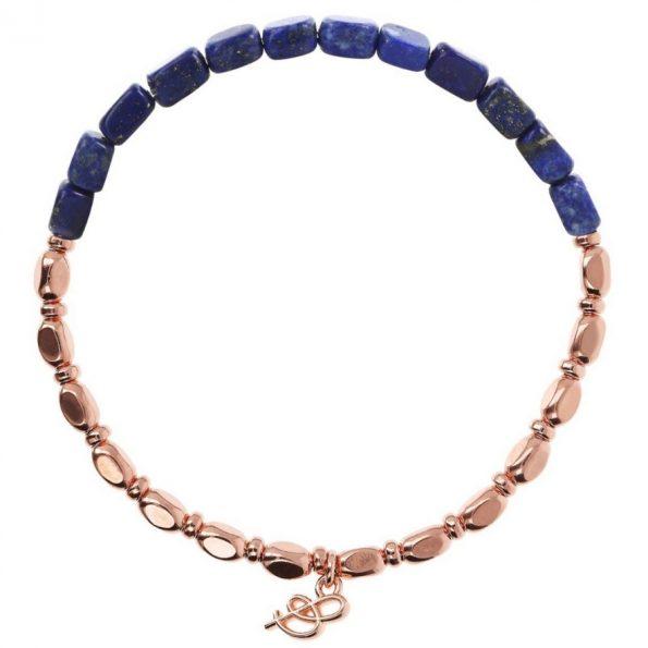 Bronzallure Bracelet perles